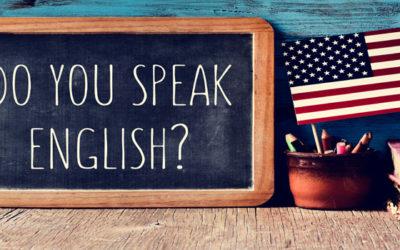 Comment améliorer votre niveau en anglais ?